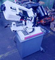 Bandsägemaschine OPTIMUM S  130  GH 2007-Bild 2