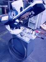 Bandsägemaschine OPTIMUM S  130  GH 2007-Bild 3