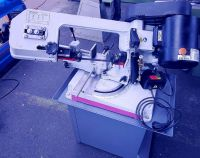 Band Saw Machine OPTIMUM S  130  GH
