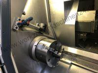 CNC Lathe BIGLIA Smart Turn S Extended 2014-Photo 2