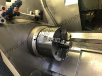 CNC Lathe BIGLIA Smart Turn S Extended 2014-Photo 3