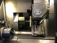 CNC-Drehmaschine BIGLIA Smart Turn S Extended 2014-Bild 5