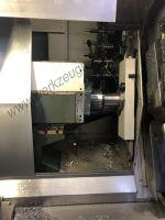 CNC Lathe BIGLIA Smart Turn S Extended 2014-Photo 6