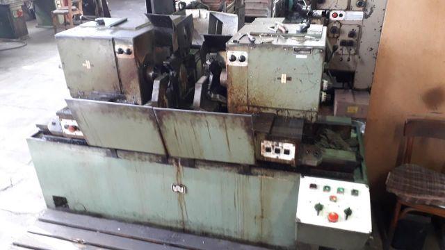 Bench Drilling Machine WMW HECKERT FXLZD 160 2019
