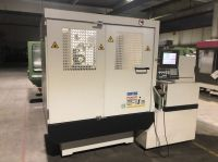 Wire Electrical Discharge Machine Fanuc Robocut Alpha-1iB