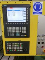 CNC freesmachine MECOF CNC CS 88/G 2015-Foto 5