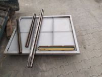 NC Hydraulic Guillotine Shear DURMA VS 3010 2011-Photo 5
