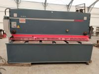 NC Hydraulic Guillotine Shear DURMA VS 3010
