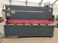 NC hidraulikus guillotine olló DURMA VS 3010