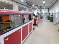 Plastics Injection Molding Machine JWELL SJZ 80/156