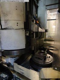 Zahnradstoßmaschine LORENZ LS 154 1994-Bild 3