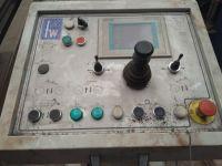 3-валковый листогибочный станок FACCIN HAV 2562 2012-Фото 3