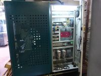 CNC Hydraulic Press Brake ITALTEC ISB 120/30 2006-Photo 3