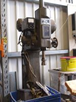Internal Grinding Machine  Honmaschine D 31