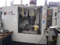 CNC Vertical Machining Center FADAL VMC 3016 EX