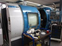 CNC Plandrehmaschine  TM 35