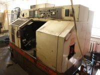 CNC Facing Lathe DAINICHI F 20