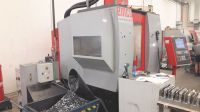 CNC Vertical Machining Center EMCO MaxxMill 500-5 Achsen