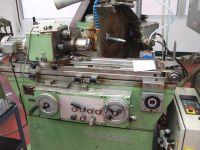 Werkzeugschleifmaschine TSCHUDIN HTG 440 (Schrägeinstechschleifmaschine)