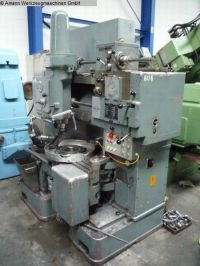 Gear Shaping Machine LORENZ SNJ 5