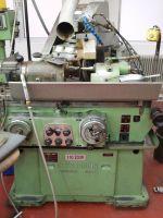 Außen-Rundschleifmaschine TSCHUDIN HTG 402-450-A