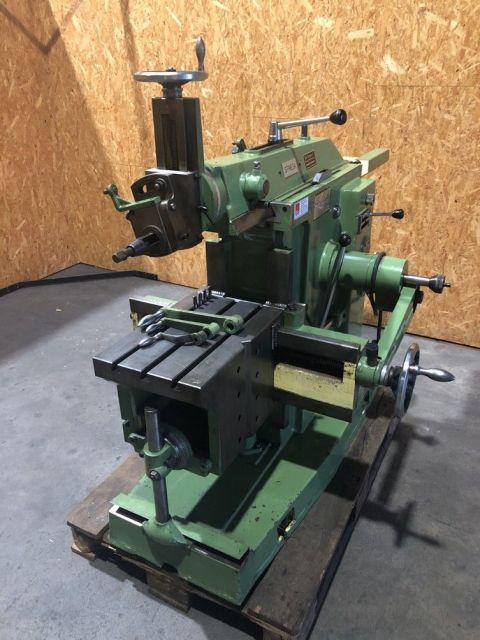 Vertical Slotting Machine STRIESA SH-450 1970