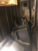 Frézovací a soustružnické centrum OKUMA Multus U4000 2014-Fotografie 6