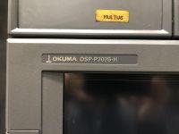 Frézovací a soustružnické centrum OKUMA Multus U4000 2014-Fotografie 11