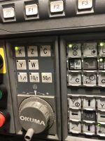 CNC soustruh OKUMA LB 4000 EX II MY 750 2013-Fotografie 22