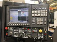CNC soustruh OKUMA LB 4000 EX II MY 750 2013-Fotografie 5