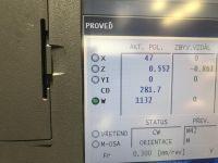 CNC soustruh OKUMA LB 4000 EX II MY 750 2013-Fotografie 9
