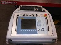 Wykrawarka SIMASV F1 1250 2011-Zdjęcie 3
