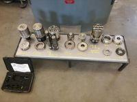 Punching Machine SIMASV F1 1250 2011-Photo 5