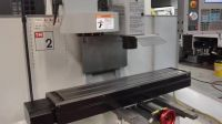 CNC Fräsmaschine HAAS TM-2 TOOLROOM