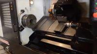 CNC strung AMERA SEIKI T 415 - 1500