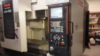 CNC centro de usinagem vertical MAZAK VCN 410A