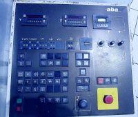Surface Grinding Machine ABA FFU  750 / 50 1985-Photo 3