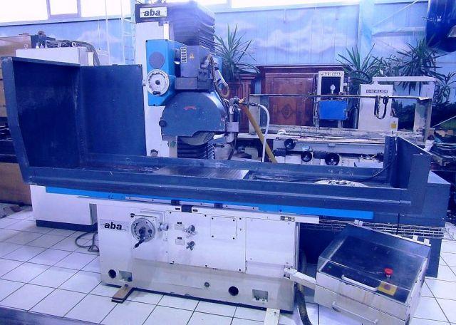 Surface Grinding Machine ABA FFU  750 / 50 1985