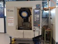 Centre dusinage vertical CNC BROTHER TC 229 N 1998-Photo 2