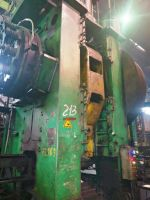 Knuckle Joint Press TMP VORONEZH KB8542A