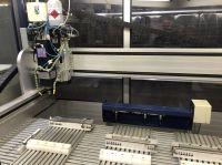 CNC Milling Machine Knickmeier GmbH Hüllhorst KFB 20/5/2-PCI-HSK32 2006-Photo 3