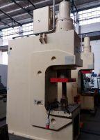 C Frame Hydraulic Press ZEULENRODA PYE 250 SSM 2005-Photo 2