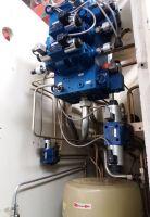 C Frame Hydraulic Press ZEULENRODA PYE 250 SSM 2005-Photo 3