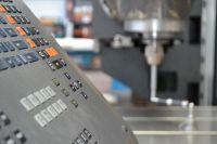 CNC freesmachine CORREA Diana 25 (624063)