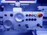 CNC-sorvi KERN CD  480 1995-Kuva 4