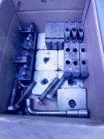 Torno CNC KERN CD  480 1995-Foto 6