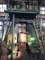 Single Frame Forging Hammer KALININ M2145 (3150T)