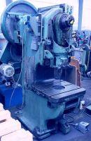 偏心式压力机 WEINGARTEN XMR  II
