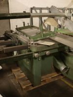 Circular Cold Saw ALTENDORF Altendorf