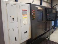 Torno CNC DOOSAN Puma TL 2500 L